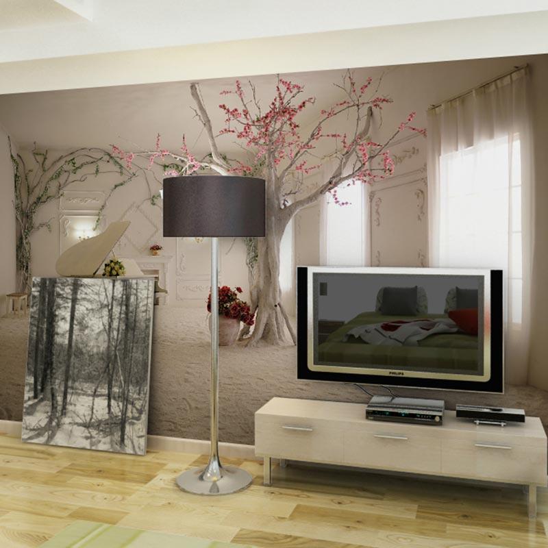 negozio online europa murales interni wallpaper per pareti 3 d ... - Interni Ragazze Camera Design