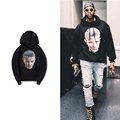 Paris Hoodies For Women Man Spring Autumn Thick Stranger Print Paris Sweatshirt Warm Cotton Paris Hooded Hip Hop Paris Hoodies