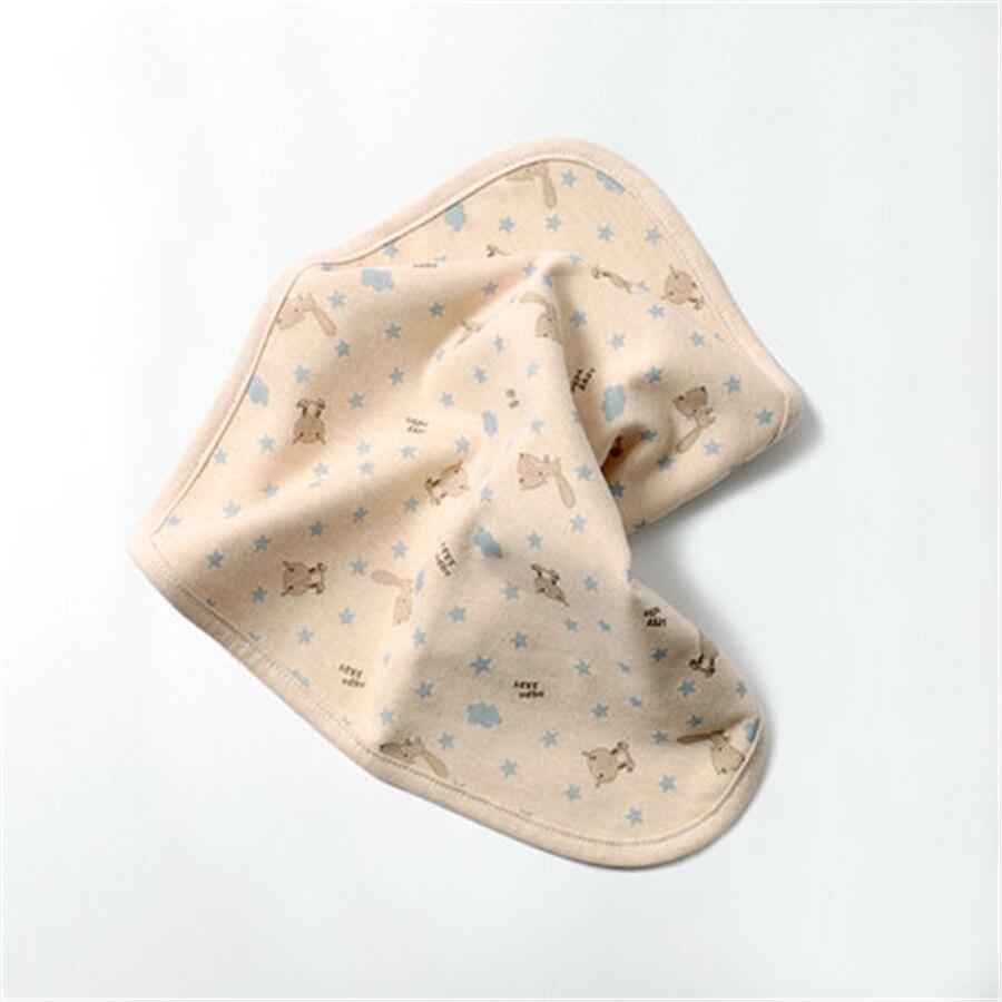 Soft Cotton Baby Towel Cotton Newborn Handkerchief 2 Pcs Solid High Quality Home Stuff Baby Feeding