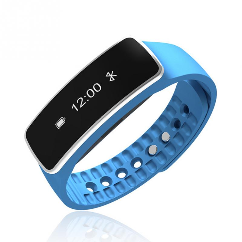 New fashion V5 Smart Watch Wrist Band SPORTS BRACELET  Waterproof Bluetooth 4.0