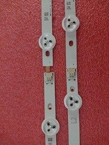 Image 4 - Nieuwe Originele 10 stks LED strip voor LG LC420DUE 42LN6150 42 V13 DRT 6637L 0025A 6916L 1509A 6916L 1510A 6916L 1511A 6916L 1512A