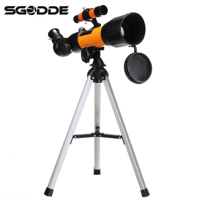 Высокое качество f36050n Монокуляр 360*50 мм 36x-120x Алюминий зум астрономический телескоп пространство Зрительная труба подарки для охотника