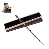 Cosplay Zauberstab/Potter Magische Stab Stick/Hohe Qualität Geschenk Box Verpackung