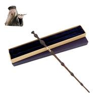 Metal Core Albus Dumbledore Magic Wand Harry Potter Magical Wand Harry Potter Stick High Quality Gift