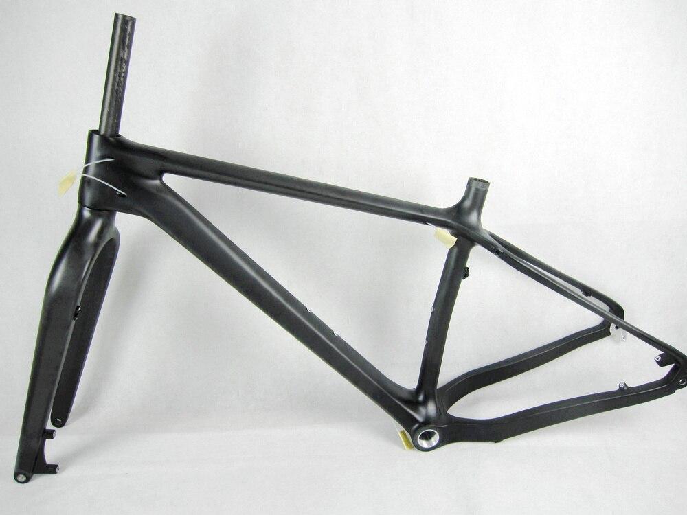 NºEnvío libre IP-018 bicicleta de grasa de carbono marcos IP-018 ...