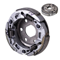 Motorcycle High Performance Racing Clutch Replacement Fit for GY6 139QMB 50cc Scooter ATV Quad Moped Loncin Yamaha Honda Suzuki