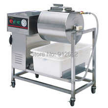 RY-YA-908 Vacuum Meat Salting Machine Vacuum Marinated Machine Vacuum salter machine