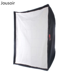 70x100cm Square softbox Professional Grille softbox  large softbox with grill CD15