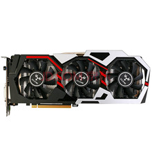 IGame1060 Flame Ares U-6GD5 TOP Game Graphics GTX1060