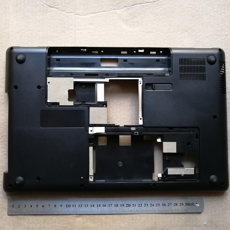 Neue laptop bottom fall basis abdeckung für HP Compaq Presario CQ56 G56-100 G56-129WM 33AXLBATP10