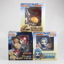 new 8cm Anime Naruto Shippuden Uchiha Sasuke BB Ver. Mini PVC Action Figure Collection Model Kids Toys Doll NT0 anime naruto shippuden uchiha sasuke susanoo tempestuous god of valour sharingan action figure collection toys 30cm
