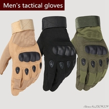 2018 Brand Tactical Gloves Military Army Paintball Airsoft Outdoor Sports Shooting Police