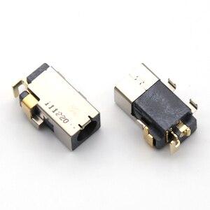 Image 3 - 20 шт. разъем питания постоянного тока для Lenovo IdeaPad 100 14 дюймов 100 14IBY 100S 14IBY 100 14IBR 100S 14IBR разъем для зарядного порта
