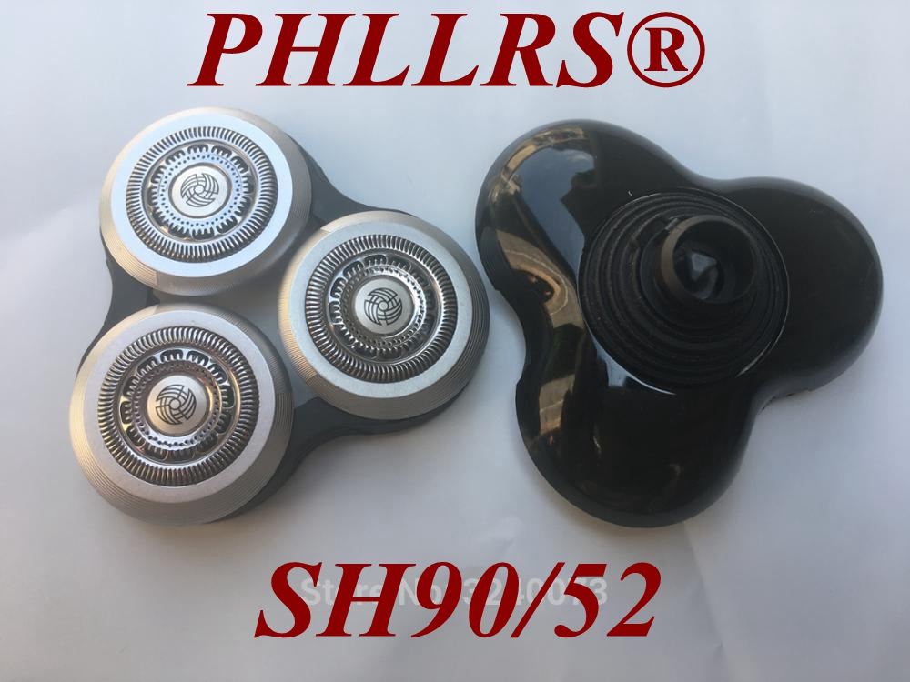 Replacement-Head Razor-Blade Shaver S9000 RQ32 SH90 RQ12 S9311 SH50 RQ11 Philips RQ10