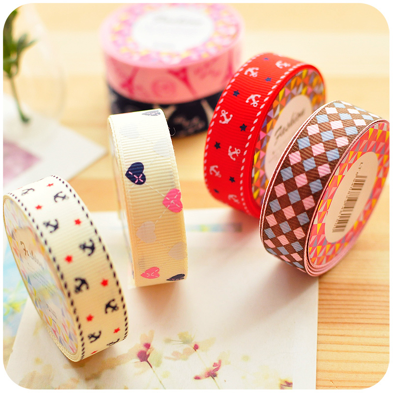 6 pcs/Lot Britpop art decorative tape Adhesive tape cloth tapes stickers masking tape Stationery School supplies 2pcs 50mm x 3m super strong double sided foam wide tape adhesive convenient school office tapes stationery supplies