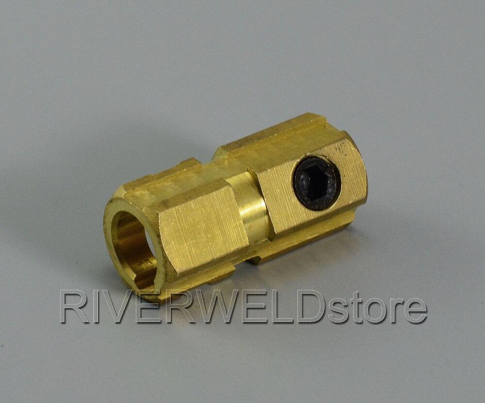 CS1625 Die Dinse Kabel Stecker 100 200A 10 25mm Quadrat Weiblichen 1 ...