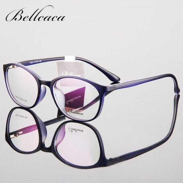 c8233d52fd2566 Bellcaca Brillen Frame Mannen Vrouwen Computer Optische Spektakel Bril  Bijziendheid Recept Frame Voor Mannelijke Clear Lens