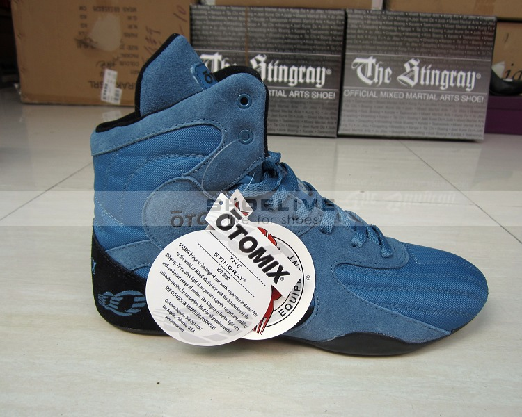 70cc6cbf74f28d Otomix M3000 GYM Stingray Shoes Grappling Martial Arts The Ultimate Trainer  Bodybuilding Shoe-in Men s Casual Shoes from Shoes on Aliexpress.com