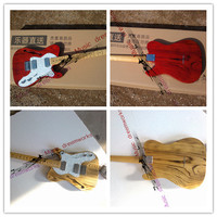 China OEM firehawk guitar shop electric guitar TL The body of the ash Canadian maple neck xylophone EMS free shipping