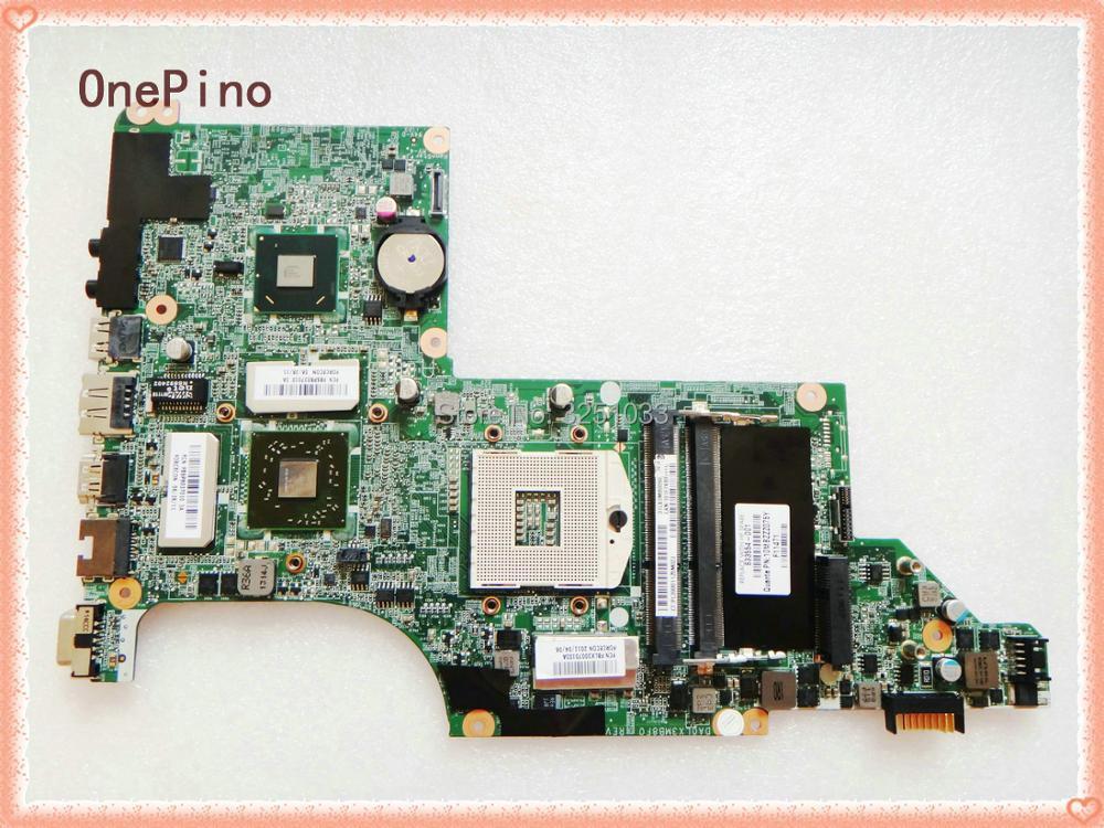 633554-001 for HP PAVILION DV6-4000 DV6T-4000 NOTEBOOK DA0LX3MB8F0 DV6-4000 DV6-3000 laptop motherboad DDR3 6570/1G HM65 free shipping 659151 001 for hp pavilion dv6 dv6t dv6 6000 laptop motherboard hm65 chipset hd 6490 1g 100