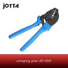 AP-05H crimping tool crimping plier 2 multi tool tools hands New Generation Of Energy Saving Crimping Plier 1pcs vh5 457 new generation of energy saving crimping pliers for coaxial cable
