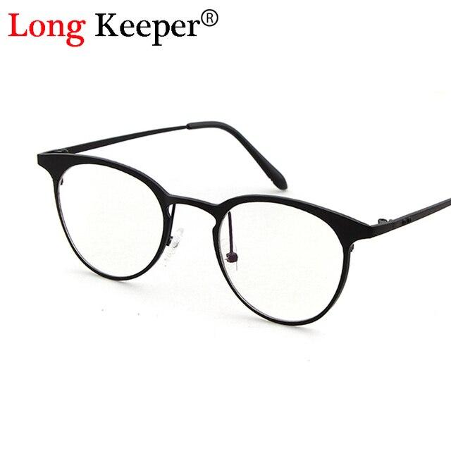 Panjang Penjaga Fashion Membaca Kacamata Pria Optik Kacamata Frame Cat Eye  Designer perempuan Kacamata Lensa Yang 2a9ced2cb0