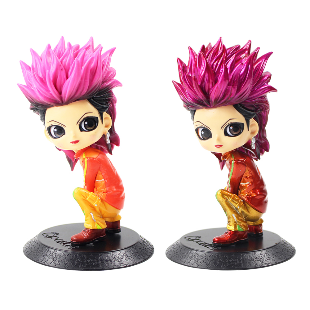 Q Posket Prince Hide X-JAPAN PVC Figure Collectible Model Toy Doll Gift