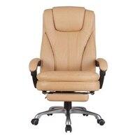 Sillon Stoel Fotel Biurowy Stool Ergonomic Gamer Sedia Office Furniture Lol Leather Poltrona Silla Gaming Cadeira Computer Chair