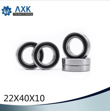 224010 Non-standard Ball Bearings ( 1 PC ) 22*40*10 mm 1 pcs lm603049 lm603011 timken non standard tapered roller bearings