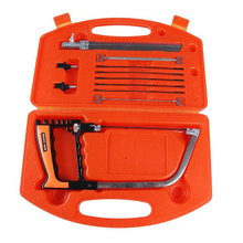 Professional Magic Saw Tool Universal Saw Hand Saw DTY Woodworking Saws Set Kit Multifunction Mini Wood Working Serra Testere