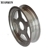 XUANKUN Monkey Bike Motorcycle Modified Parts 10 Inch Aluminum Alloy Wheel Rims