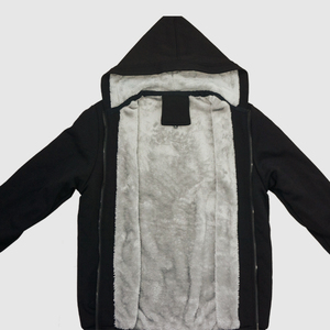 Image 5 - Crazy Russian Hacker Funny Hoodies Winter Cccp Print Sweatshirt Men Cotton Keep Warm Cool Jackets Hoody Harajuku Streetwear