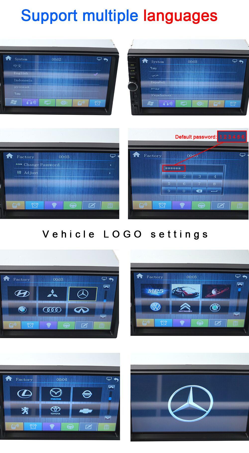 Bluetooth Terbaru Layar SD 9