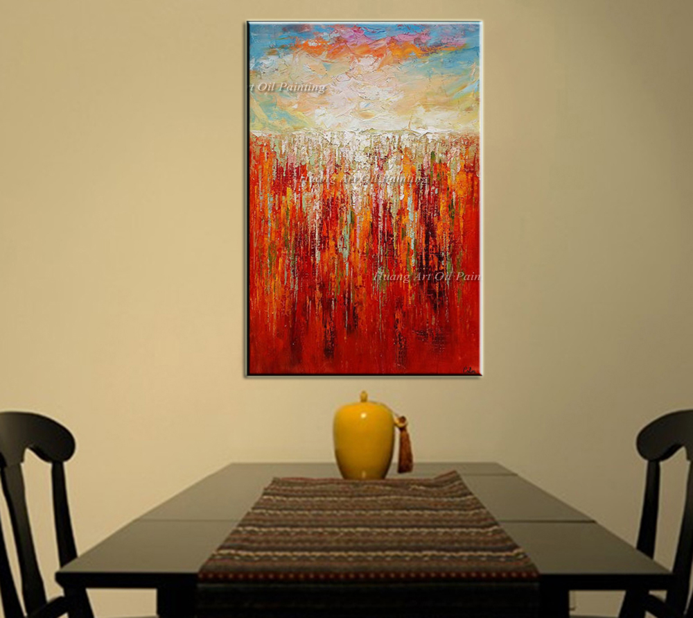Modern Abstract Art Wall Image Collection - Wall Art Collections ...