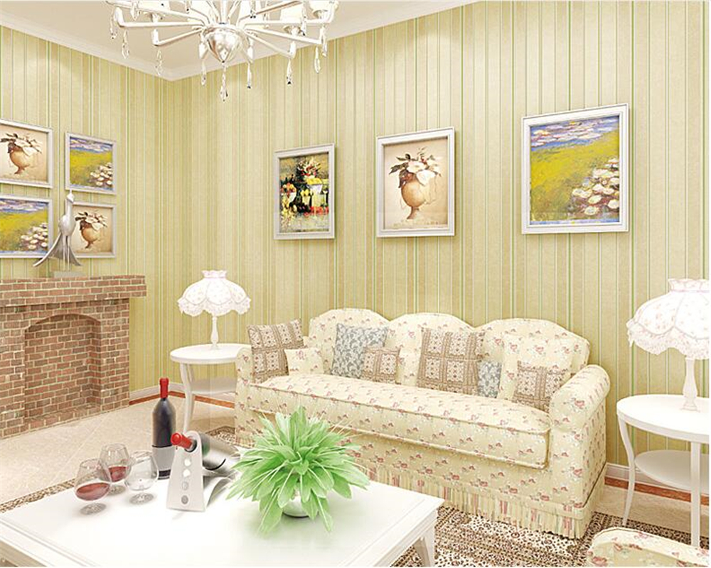 beibehang Stripe 3d wallpaper bedroom non woven wall paper living room TV backdrop full wallpaper for walls 3 d papel de parede beibehang custom marble pattern parquet papel de parede 3d photo mural wallpaper for walls 3 d living room bathroom wall paper