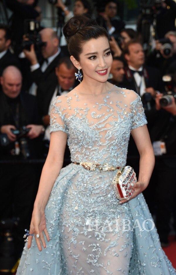2015 Cannes International Film Festival Red Carpet Review ...