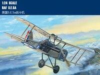 トランペット62402 1:24世界戦争i s。E.5aファイター組立モデル