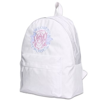 4165P Jus Fashion Backpack Women School Bags For Teenagers Girls Women Backpack