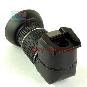 Image 3 - זווית צפייה מאתר שחף 1x 3.3x עינית עבור ניקון D800E D800 D810 D4 D4S D3 D700 5D2 5D3 70D 60D 700D 650D מצלמה PB409