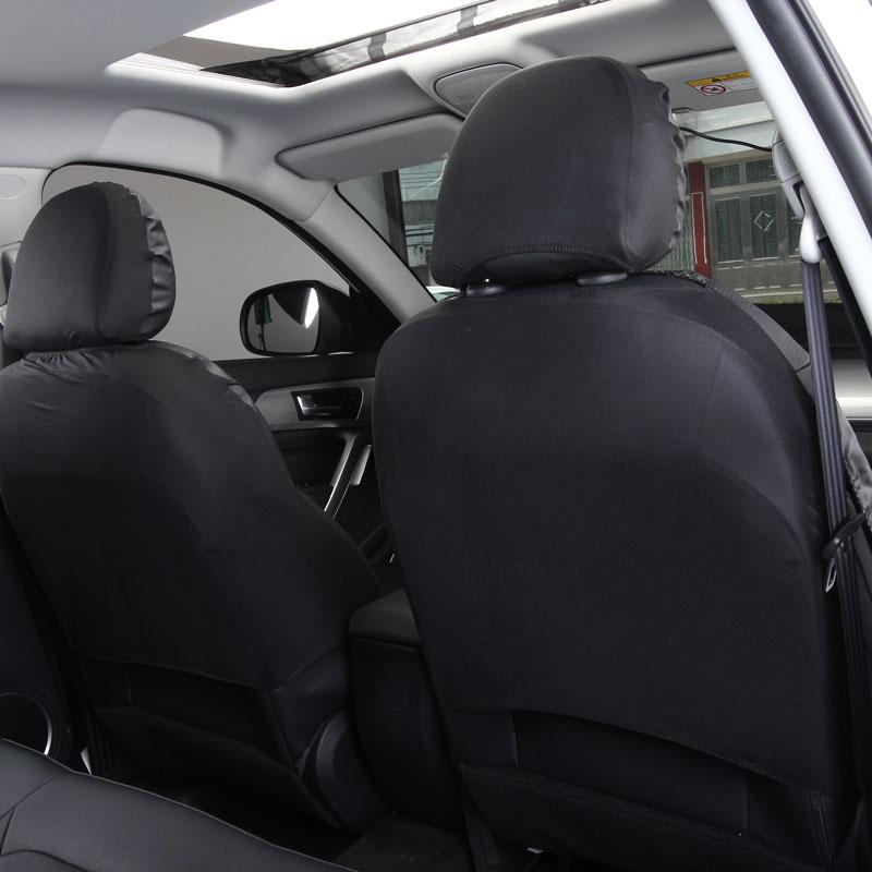 Car Seat Cover Seats Covers Accessories for Kia Borrego Cadenza Carens Carnival Ceed Cerato 2 Forte of 2010 2009 2008 2007