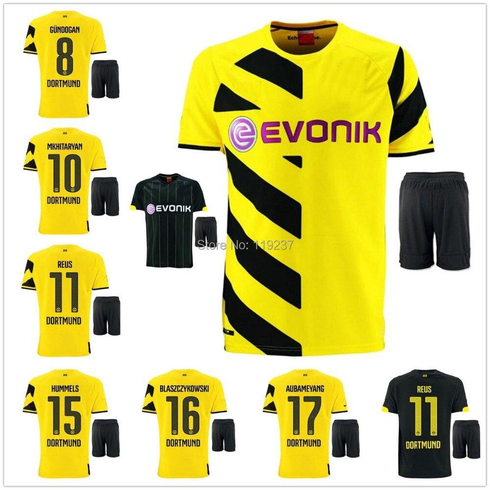 purchase cheap d8704 c369b dortmund jersey 2014