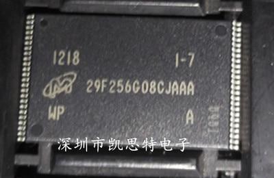 MT29F256G08CJAAAWP   29F256G08CJAAA comforty mt w159