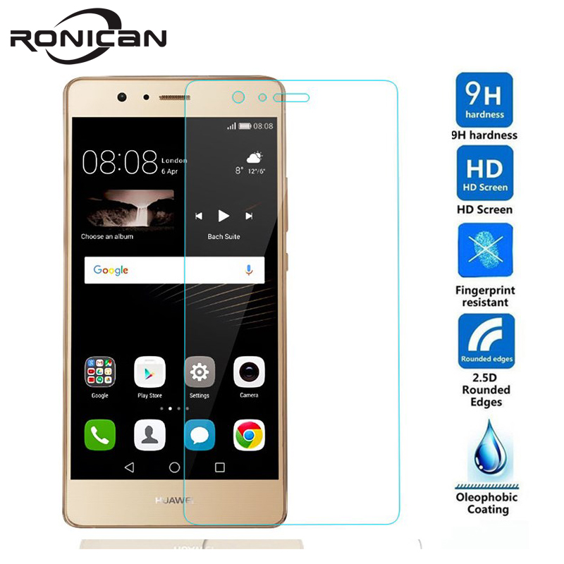 For Huawei P9Lite Tempered Glass For Huawei Ascend P9 Lite G9 Lite VNS-L21 VNS-DL00 VNS-L23 Screen Protector Film Protective Sko
