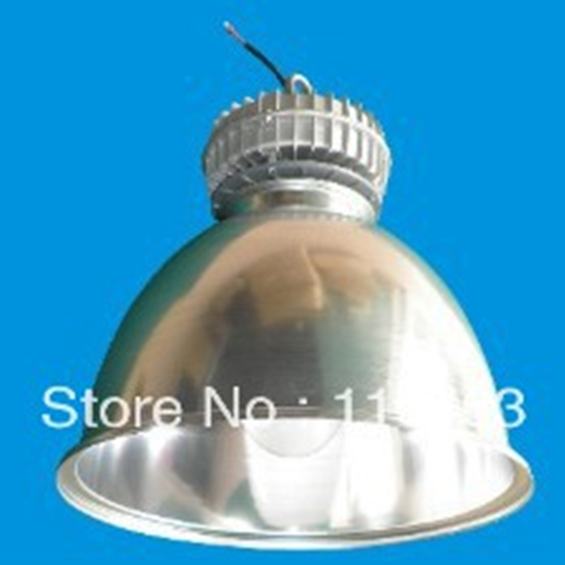 125w 8750lm 165 265v Induction Lamps Factory Light High Bay