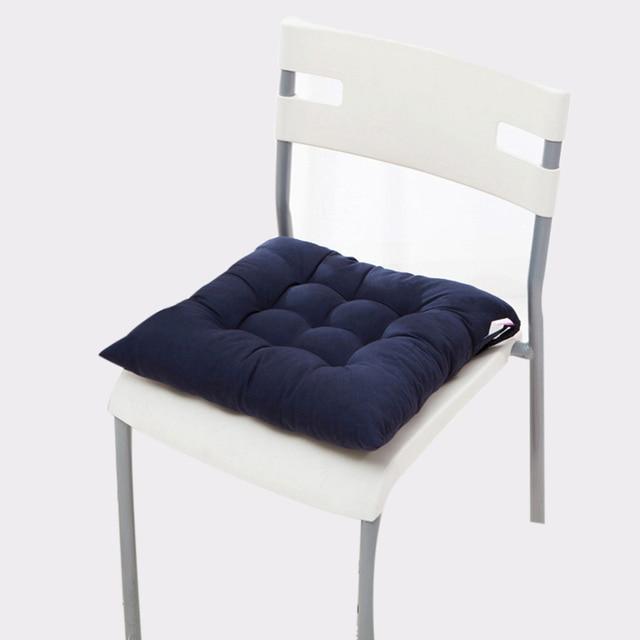 Cojines para sillas de cocina almohadillas cocina silla cojines almohadillas almofadas housse de - Cojines sillas comedor ...