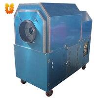 Машина для обжарки арахиса из нержавеющей стали