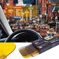 Hot Sale 1pc Black Car Sunshade Auto Accessories Car Styling Car Sun Visor Window Block Retractable Sun Visor For Cars/Trucks