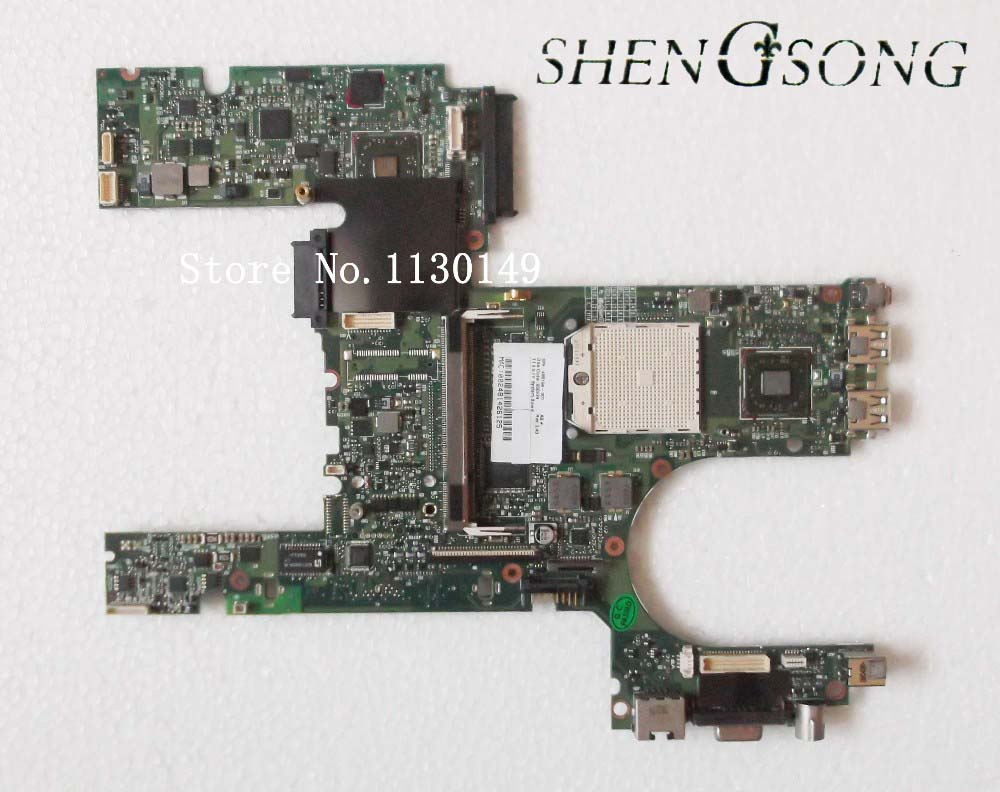 488194-001 Free shipping Motherboard for HP 6535B 6735B Laptop Motherboard,100% tested. free shipping laptop motherboard for 6710b motherboard 481535 001 446905 001 446904 001