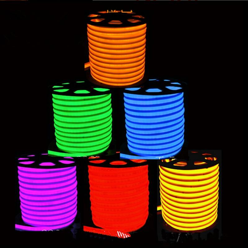 Blue Led Rope Lights