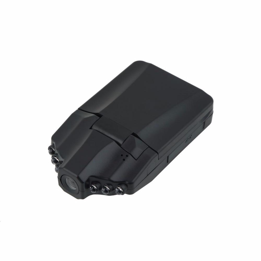 Car DVR 2.5 inch HD Car LED IR Vehicle DVR Road Dash Video Camera Recorder Traffic Dashboard Camcorder LCD 270 Degrees